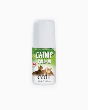 Productshot Catnip roll-on on white background