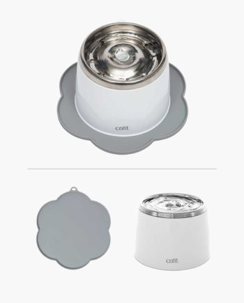 Stainless Steel Drinking Fountain Value Bundle A