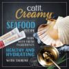 Catit Creamy - Seafood made with fresh ingredients