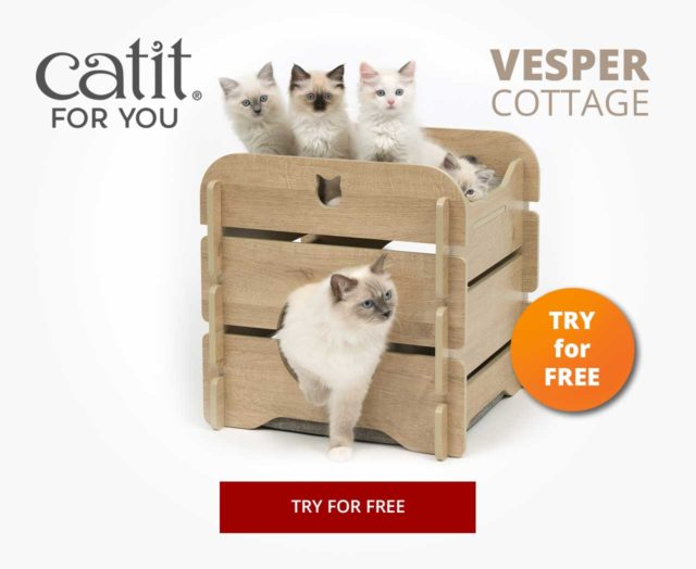 Try our Products - Vesper Cottage