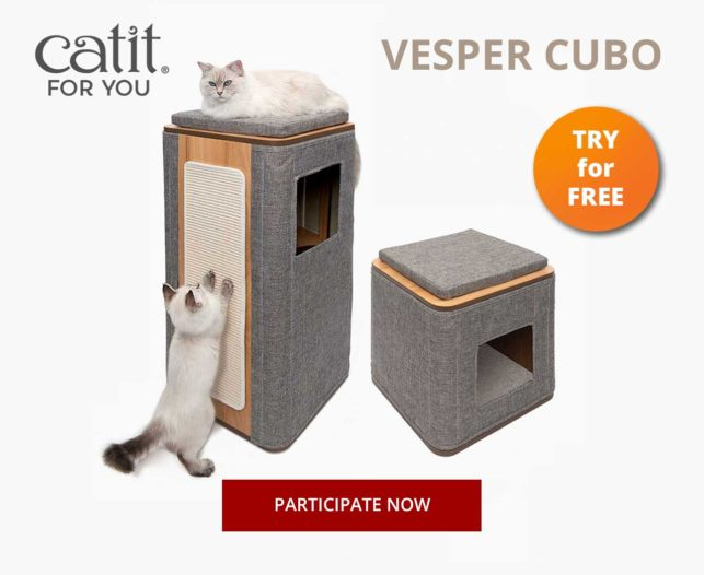 Try our Products - Vesper Cubo and Tower