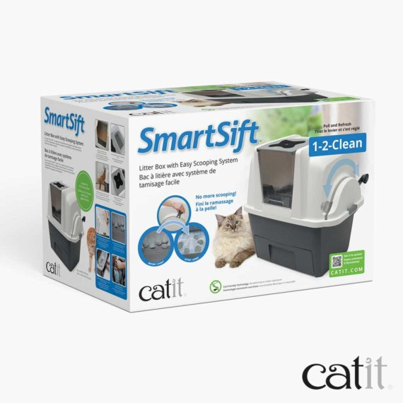 50685 Smartsift packaging
